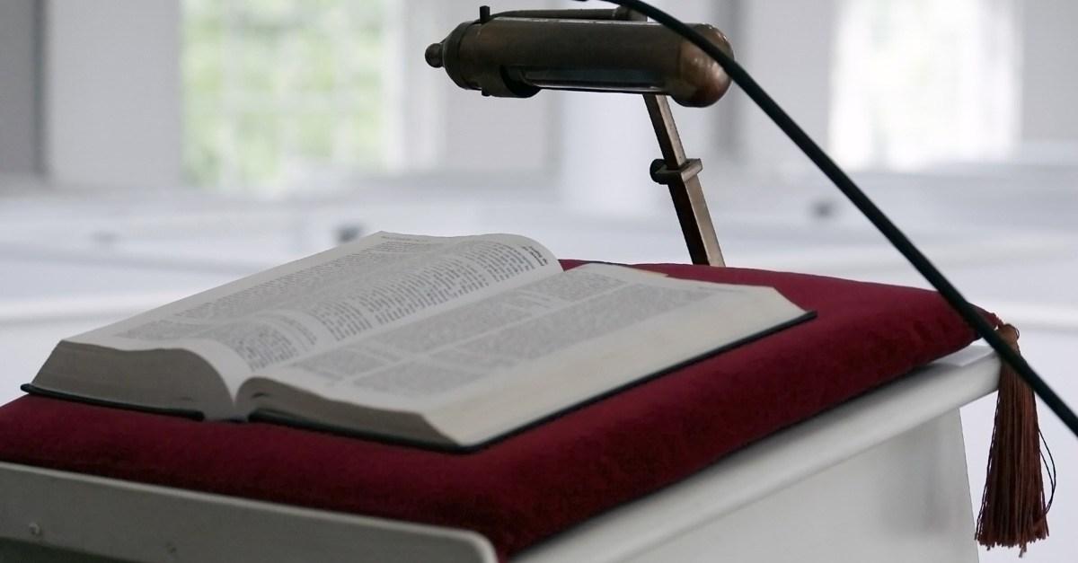 BBN Bibel Konferenz - Verschiedene Sprecher