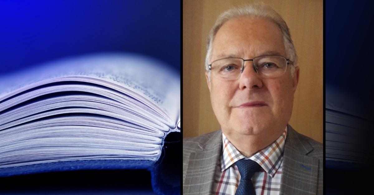 Ihre Fragen - Gottes Antwort - Mit Dieter Weidensdörfer