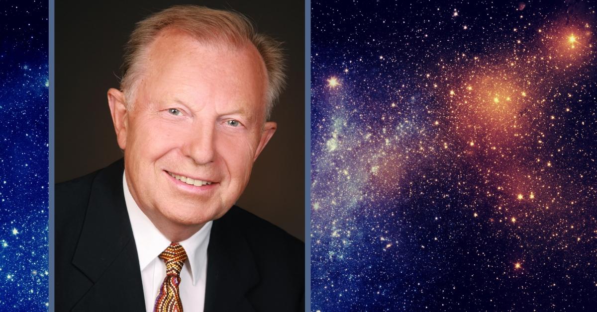 Wissenschaft, Bibel und Erlösung - Mit Prof. Dr. Werner Gitt