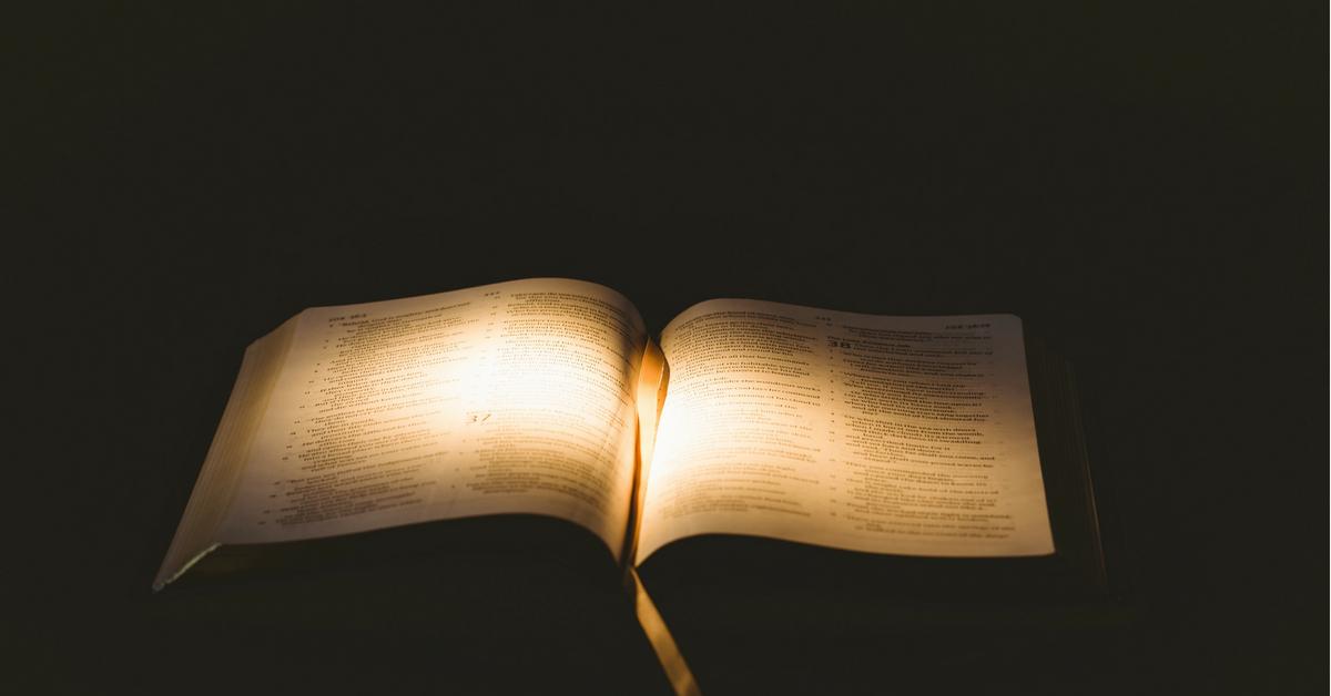 A Bíblia tem Razão