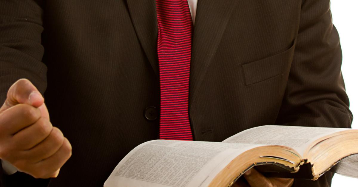 Conferência Bíblica - Diversos oradores