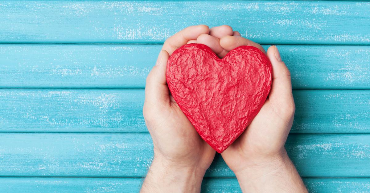 Esperança Para O Coração