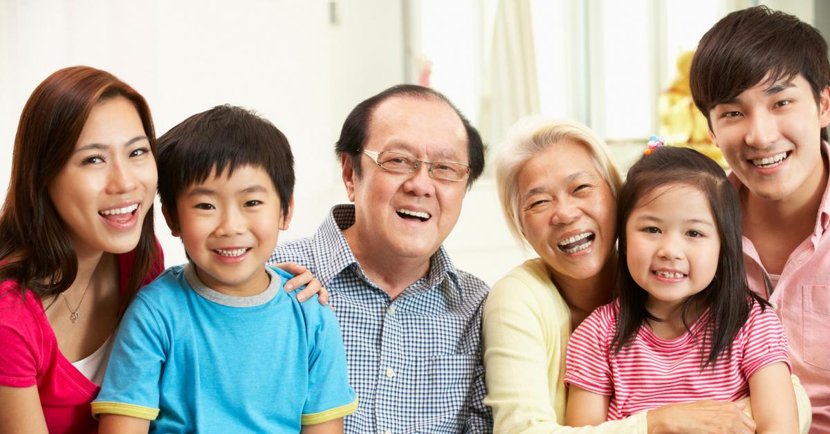 家庭生活講座